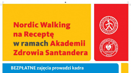 Spacer Nordic Walking