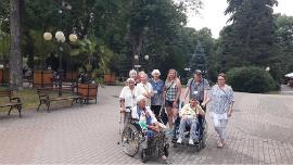 Niespodzianka dla seniorów z Wrocławia Kliknięcie w obrazek spowoduje wyświetlenie jego powiększenia