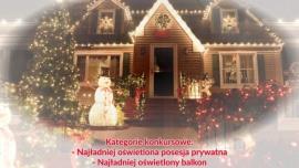KONKURS na najładniejszą dekorację świąteczną Kliknięcie w obrazek spowoduje wyświetlenie jego powiększenia