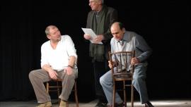 Scenariusz dla trzech aktorów Kliknięcie w obrazek spowoduje wyświetlenie jego powiększenia