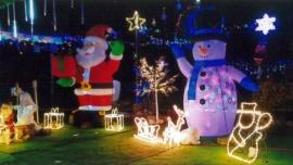 Konkurs na dekorację świąteczną - wyniki Kliknięcie w obrazek spowoduje wyświetlenie jego powiększenia