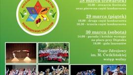 19. Międzynarodowy Festiwal Twórczości Kalejdoskop Talentów Kliknięcie w obrazek spowoduje wyświetlenie jego powiększenia