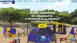 Głosujmy na Polanicę-Zdrój w konkursie Nivea na plac zabaw Kliknięcie w obrazek spowoduje wyświetlenie jego powiększenia
