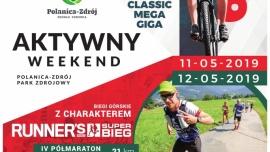 Aktywny weekend w Polanicy-Zdroju! Kliknięcie w obrazek spowoduje wyświetlenie jego powiększenia