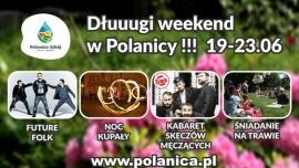 Długi weekend czerwcowy w Polanicy-Zdroju Kliknięcie w obrazek spowoduje wyświetlenie jego powiększenia