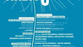 Cały Kazio 6 - Festiwal Marii Czubaszek Kliknięcie w obrazek spowoduje wyświetlenie jego powiększenia