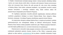 Karta seniora - zaproszenie do współpracy Kliknięcie w obrazek spowoduje wyświetlenie jego powiększenia