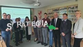 Strategia rozwoju elektromobilności dla Gminy Polanica-Zdrój Kliknięcie w obrazek spowoduje wyświetlenie jego powiększenia