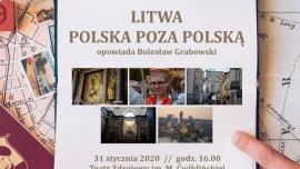 Bogusław Grabowski - spotkanie z podróżnikiem. Kliknięcie w obrazek spowoduje wyświetlenie jego powiększenia