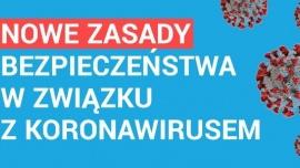 Epidemia koronawirusa - Rząd RP wprowadza kolejne obostrzenia Kliknięcie w obrazek spowoduje wyświetlenie jego powiększenia