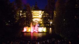 Informacja o opokazach kolorowej fontanny Kliknięcie w obrazek spowoduje wyświetlenie jego powiększenia