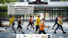 Nordic Walking na receptę Kliknięcie w obrazek spowoduje wyświetlenie jego powiększenia