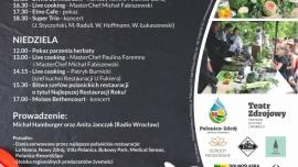 Pejzaże Qlinarne Polanicy - zapraszamy do wspólnej zabawy! Kliknięcie w obrazek spowoduje wyświetlenie jego powiększenia
