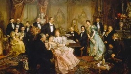 W kręgu Straussa Kliknięcie w obrazek spowoduje wyświetlenie jego powiększenia
