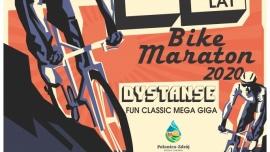 Bike Maraton Kliknięcie w obrazek spowoduje wyświetlenie jego powiększenia