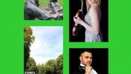 Śniadanie na trawie - duet Kliknięcie w obrazek spowoduje wyświetlenie jego powiększenia