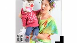 Ekochochlik - spektakl dla dzieci Kliknięcie w obrazek spowoduje wyświetlenie jego powiększenia
